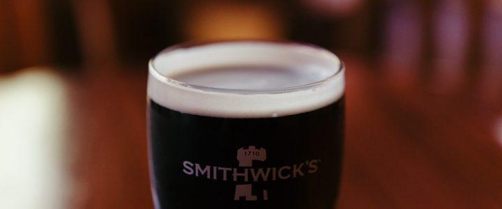 La culture des english pubs en Angleterre